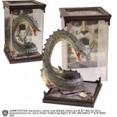 Magical Creatures Statue Basilisk