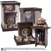 Magical Creatures Statue Gringotts Goblin