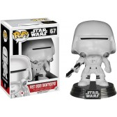 Force Awakens First Order Snowtrooper
