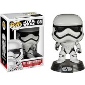 Force Awakens First Order Stormtrooper
