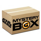 Mystery Box The Force