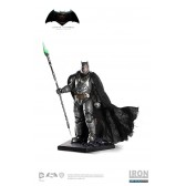 Batman vs Superman Armored Batman Statue