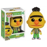 Bert Flocked Exclusive