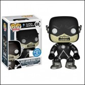 Black Lantern Reverse Flash Exclusive