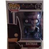 Arkham Asylum Blue Batman Exclusive