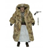 Hateful Eight Bob Actiefiguur