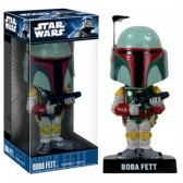 Bobble Head Boba Fett