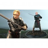 Brienne of Tarth Statue