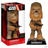 Bobble Head Chewbacca