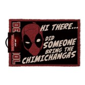 Deadpool - Deurmat