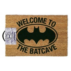 Welcome To The Batcave - Deurmat