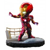 Egg Attack Mark Xliii Statue
