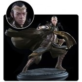 Lord Elrond Statue