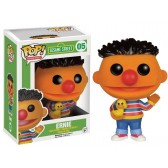 Ernie Flocked Exclusive