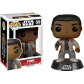 Force Awakens Finn