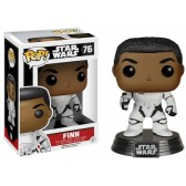 Force Awakens Finn Stormtrooper Exclusive