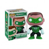 Green Lantern New 52 Exclusive