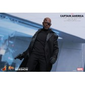 The Winter Soldier Nick Fury
