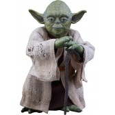 Empire Strikes Back Yoda