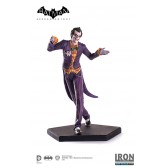 The Joker Arkham Knight Statue