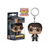 Harry Potter Sleutelhanger