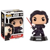 Force Awakens Kylo Ren Battle Pose