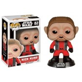 Force Awakens Nien Nunb