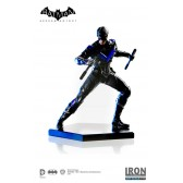 Nightwing Arkham Knight Statue