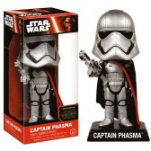 Bobble Head Captain Phasma