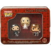 Game of Thrones 3-Pack