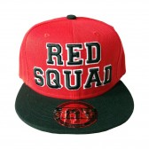 Red Squad Cap