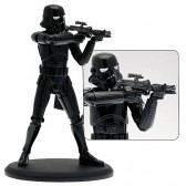 Shadow Trooper Statue