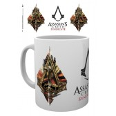 Assassins Creed Syndicate Logo Mok