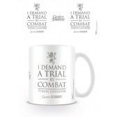 Trial by Combat Mok