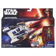 Y-Wing Scout Bomber